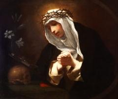 00_19 Catherine de Sienne_Dulwich Picture Gallery.jpg