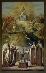 00_10 Allégorie du Carmel. Carmel Notre-Dame-de-l'Incarnation. XIXe. Tours. France_hodiemecum.hautetfort.com.jpg